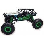 Amewi RC auto Crazy Crawler zelená 22217 elektrický 4WD RtR 1:10