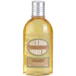 L´Occitane Almond sprchový olej 250 ml
