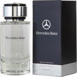 Mercedes Benz Mercedes Benz toaletní voda pánská 120 ml