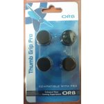 ORB Controller Thumb Grips 4-Pack PS3