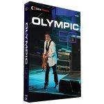 Olympic - 50 - kolekce DVD