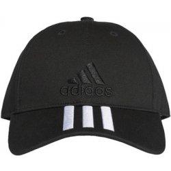 Adidas Kšiltovka Six-Panel Classic 3-Stripes Černá alternativy ... 09893e3a91