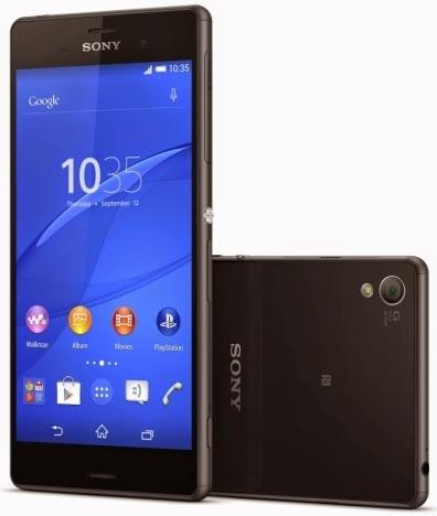 Sony Xperia Z3 Dual SIM - 0