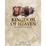 MMP Kingdom of Heaven: The Crusader States 1097-1291