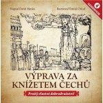 Bimka David, Fibrich ilustrace Lukáš - Gamebook: Výprava za knížetem Čechů