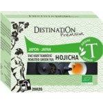 Destination Bionebio Bio zelený pražený čaj Hojicha 20 x 2 g