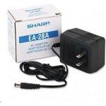 Sharp EA 28 A