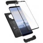 Pouzdro SPIGEN Thin Fit 360 - Samsung Galaxy S9 černé