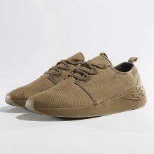 Dangerous DNGRS Easily Sneaker Olive