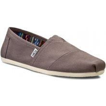 Polobotky TOMS Classic 10000864 Ash