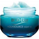 Biotherm Aquasource (Night Spa Balm) 50 ml