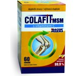 Apotex Colafit + MSM 60 tablet
