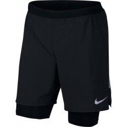 a9d2752f335 Nike NK FLX STRIDE 2IN1 short 7IN černé 892905-010 od 954 Kč ...