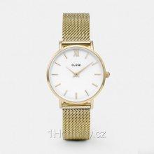 Cluse Minuit CL30010 Gold