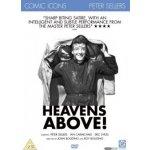 Heavens Above! DVD