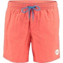 Pánské šortky do vody PM VERT SHORTS oranžová
