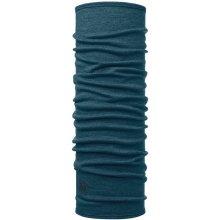Buff Midweight Merino Wool 113022 modrá