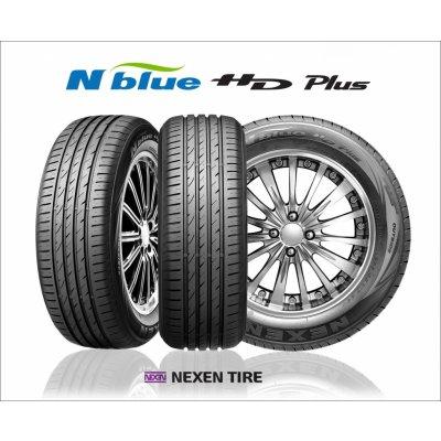 Nexen N'Blue HD Plus 175/60 R15 81V
