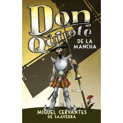 Don Quijote de La Mancha Cervantes de Miguel