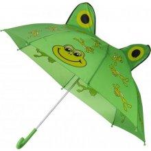 Dětský holový deštník ŽABKA
