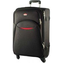 Lorenbag Suitcase 013 kufr malý 36x24x56 cm černá