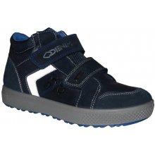 Imac chlapecká zimní obuv PZ7-I2231z21 modrá