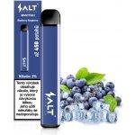 Recenze Salt SWITCH Disposable Pod Blueberry Raspberry 350 mAh 1 ks