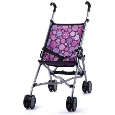 Bayer design Golfový Buggy růžový/fialová