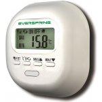 Everspring Temperature and Humidity Sensor