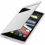 Pouzdro Acer Flip Case HP.OTH11.00Z bílé