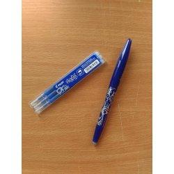 Roller Frixion přepisovatelný - modrá