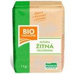 Bioharmonie Žitná mouka celozrnná jemně mletá 1kg