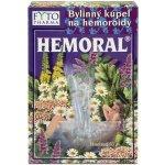 Fytopharma Hemoral Bylinná koupel na hemoroidy 50 g