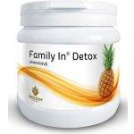 Goldim Family In Detox ananasový 14 porcí