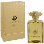 Amouage Gold parfémovaná voda pánská 100 ml tester