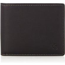 Castelijn & Beerens pánská kožená peněženka 484288 černá