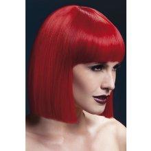 Fever Lola Wig 42496 Paruka Červená