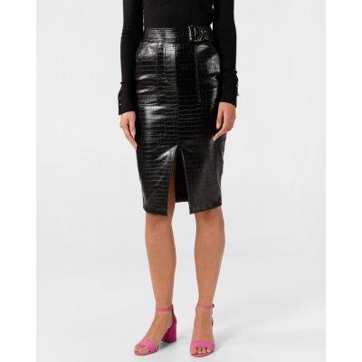 Liu Jo sukně dámské černá