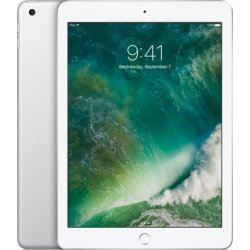 Apple iPad Wi-Fi 128GB Silver MP2J2FD/A