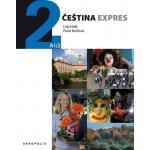 Čeština expres 2 A1/2 + CD