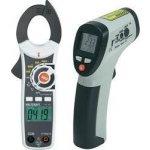 VOLTCRAFT VC-Test-Kit 100, -30 až +260 °C
