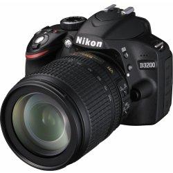Digitální fotoaparát Nikon D3200