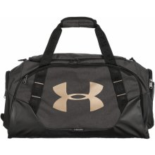 Under Armour Undeniable Duffle 3.0 MD Šedá c66859228a6