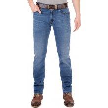 WRANGLER Pánské jeans W15QMU91Q GREENSBORO BRIGHT STROKE