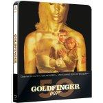 BOND - GOLDFINGER DVD