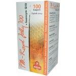 PM Royal Jelly + Koenzym Q10 100 cps.