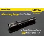 NITECORE MT21A - 260lm