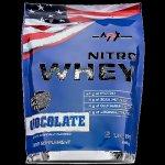 MeX Nutrition Nitro Whey 1800 g