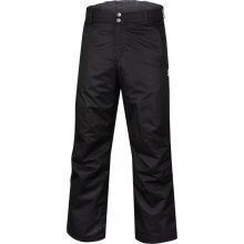 ALPINE PRO pánské lyžařské kalhoty GRAN PARADISO 10154990 černé
