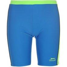 Slazenger Swimming Jammers Junior modré